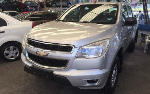 Quiero vender un Chevrolet Colorado en buena condicción