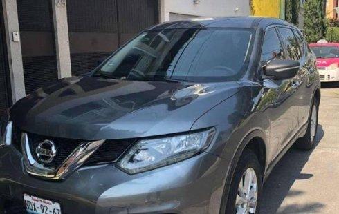 Precio de Nissan X-TRAIL 2017