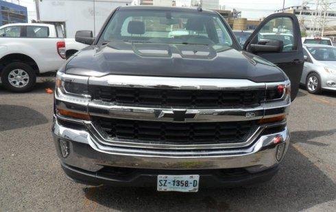 Venta auto Chevrolet Cheyenne 2016 , Toluca