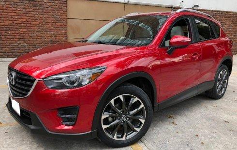 Tengo que vender mi querido Mazda CX-5 2016 en muy buena condición