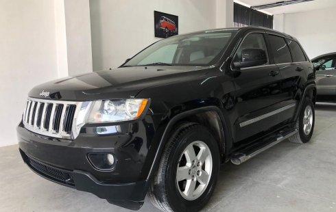 Jeep Grand Cherokee usado en Nuevo León