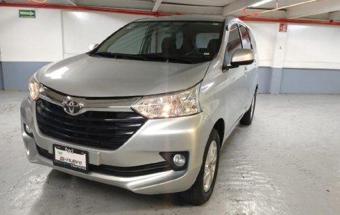 Me veo obligado vender mi carro Toyota Avanza 2017 por cuestiones económicas