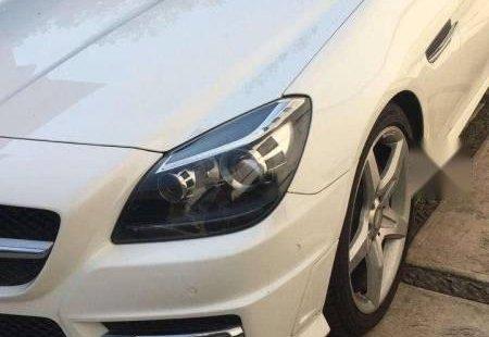Llámame inmediatamente para poseer excelente un Mercedes-Benz Clase SLK 2014 Automático
