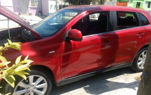 Se pone en venta un Mitsubishi ASX