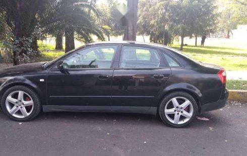Audi A4 impecable en Iztapalapa más barato imposible