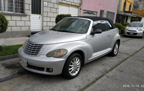 Chrysler PT Cruiser Automático