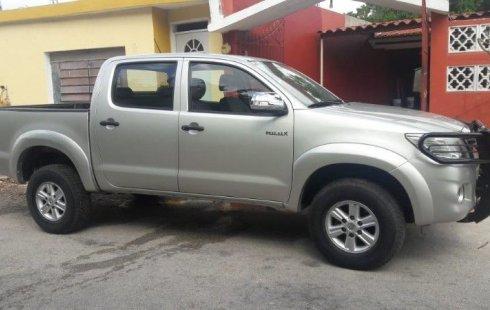 Toyota Hilux 2013 en venta