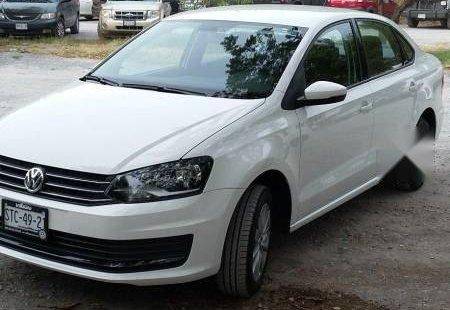 En venta un Volkswagen Vento 2016 Automático en excelente condición