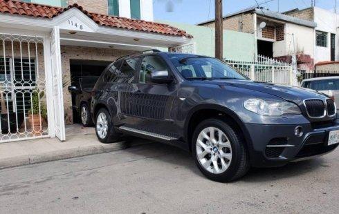 Urge!! Vendo excelente BMW X5 2011 Automático en en Guadalajara