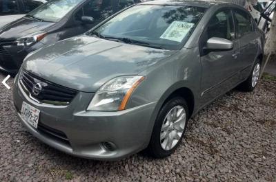 Urge!! En venta carro Nissan Sentra 2012 de único propietario en excelente estado