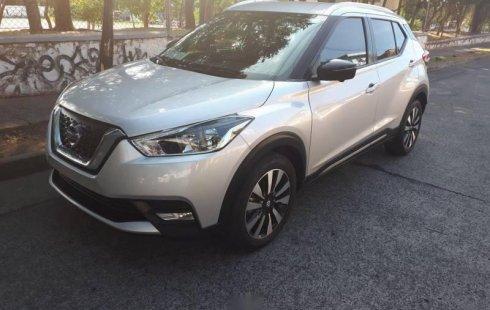 Urge!! Un excelente Nissan Kicks 2017 Automático vendido a un precio increíblemente barato en Guadalajara