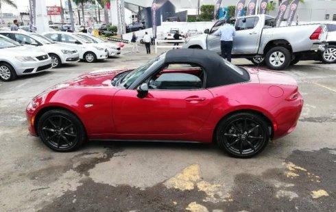 Urge!! Vendo excelente Mazda MX-5 2016 Manual en en Guadalajara