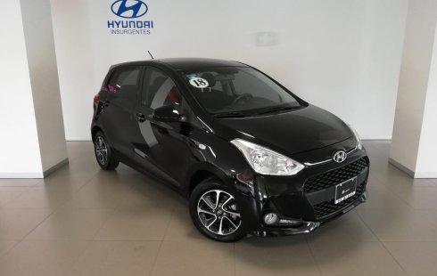 Pongo a la venta un Hyundai I10 en excelente condicción