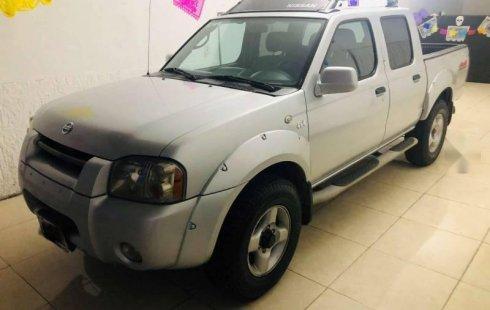Nissan Frontier 2002 en venta