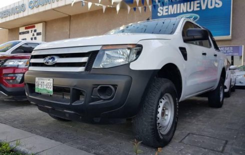 No te pierdas un excelente Ford Ranger 2014 Manual en Guadalajara