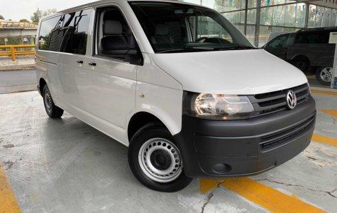 Volkswagen TRANSPORTER impecable en Coyoacán más barato imposible