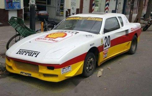 Urge!! En venta carro Ford Cougar 1985 de único propietario en excelente estado
