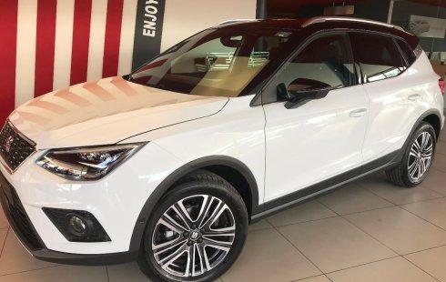 Quiero vender cuanto antes posible un Seat Arona 2018