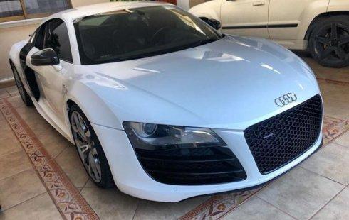 Audi R8 2011 usado