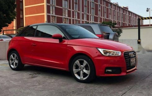 Audi A1 2016 impecable