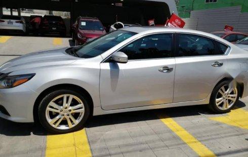 Auto usado Nissan Altima 2017 a un precio increíblemente barato