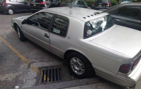 Ford Cougar 1993 barato