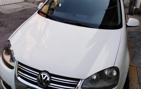 Volkswagen Bora 2.5, 2008 ciudad de México