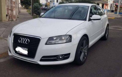 Vendo un carro Audi A3 2011 excelente, llámama para verlo