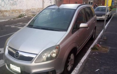 Compraventa De Autos Chevrolet Zafira Con Precios Bueno Condicin