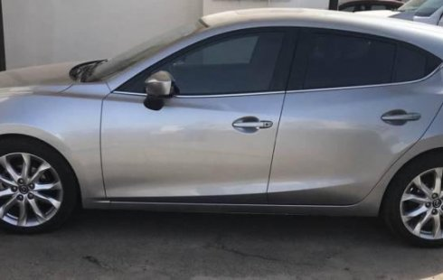 Se pone en venta un Mazda 3