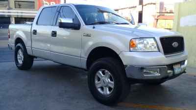 Ford F-150 impecable en Mexicali más barato imposible