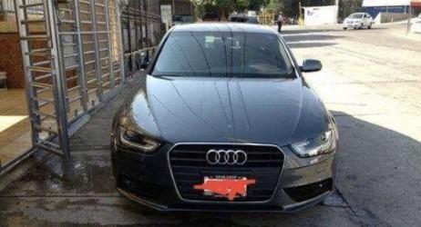 Tengo que vender mi querido Audi A4 2013 en muy buena condición