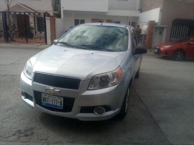 Compraventa De Autos Chevrolet Aveo Precios Desde 113130 Hasta