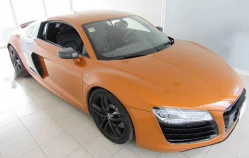 Vendo un Audi R8 impecable