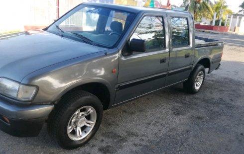 Pongo A La Venta Un Chevrolet Luv En Excelente Condiccin 596240