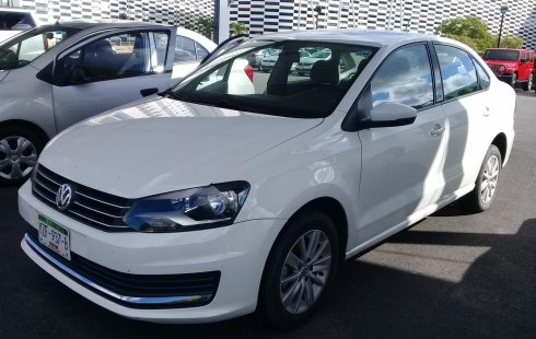 Volkswagen Vento 2018 Sedán