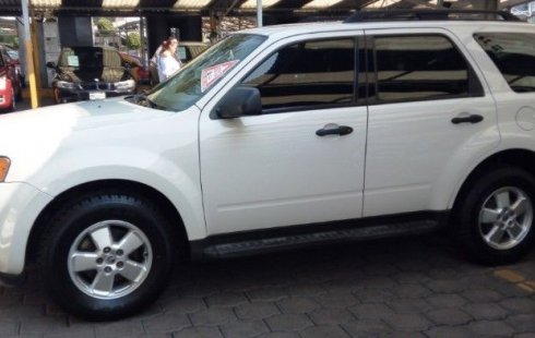Ford ESCAPE 2012 impecable