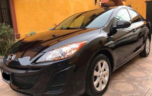 En venta un Mazda MX-3 2010 Manual muy bien cuidado