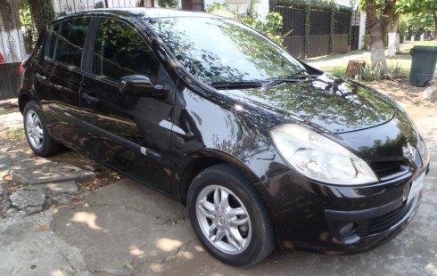 Renault Euro Clio 2008 Dynamique 71000km factura original nuevo