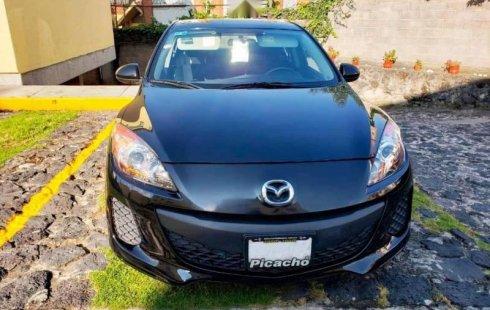 En venta un Mazda MX-3 2013 Manual en excelente condición