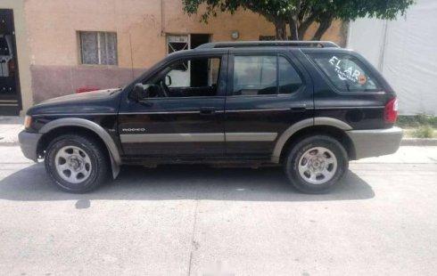 Urge!! Un excelente Isuzu Rodeo 2000 Automático vendido a un precio increíblemente barato en Guadalajara