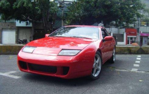 Llámame inmediatamente para poseer excelente un Nissan 300 ZX 1994 Automático