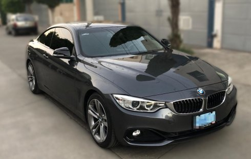 BMW Serie 4 428i 2015 Coupe Sport Line
