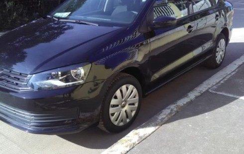 Vendo un carro Volkswagen Vento 2017 excelente, llámama para verlo