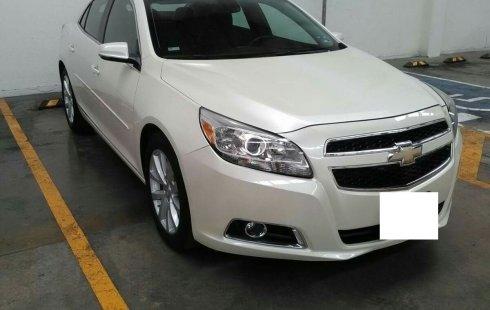 Vendo Chevrolet Malibu 2013