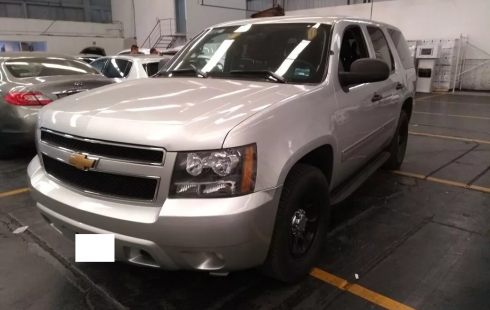 Vendo Chevrolet Tahoe 2014 Automático