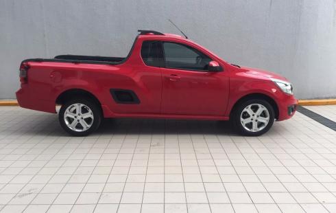 Vendo Chevrolet Tornado 2014 Rojo