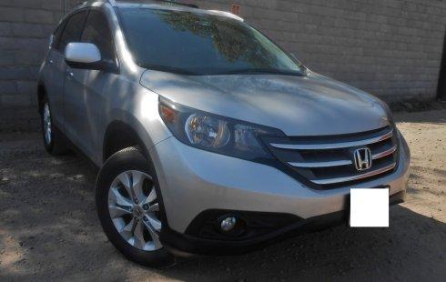 Vendo Honda CR-V 2013 EX 56000 kms