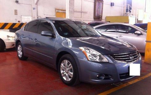 Vendo Nissan Altima 2012 Automático