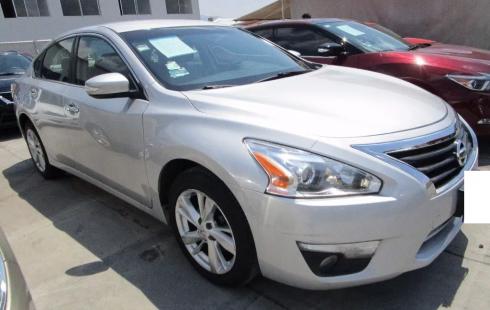 Vendo Nissan Altima 2014 GLE 48000 kms